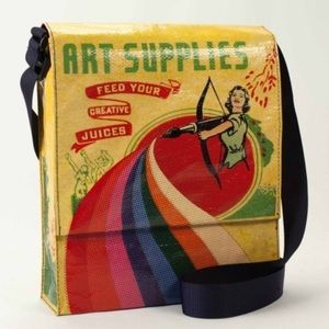 Handbags - Bag -book or Messenger Bag